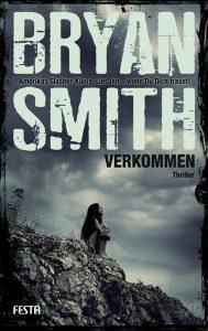 Cover Festa: Bryan Smith: Verkommen
