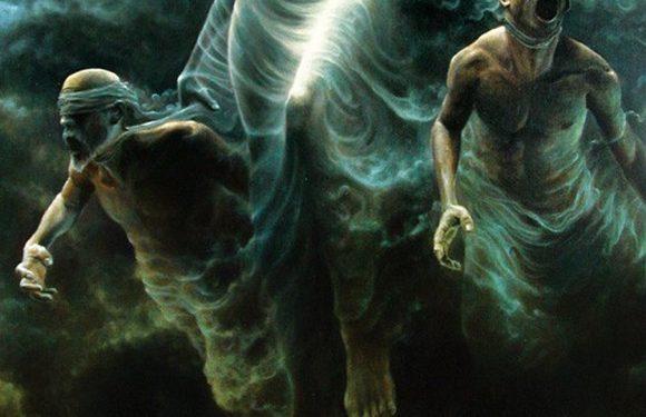 [REZENSION]: Jeffrey Thomas: Tagebuch aus der Hölle