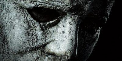 Movie Poster: Halloween 2018 quer