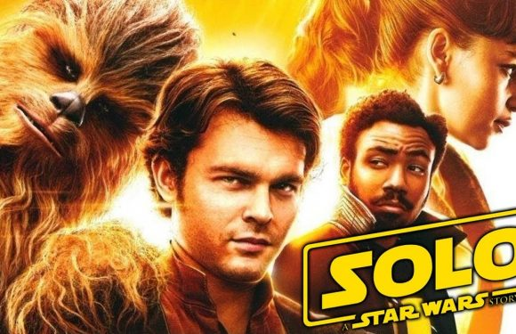 [TRAILER]: Solo – A Star Wars Story