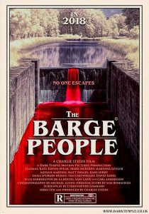 Movie Poster: The Barge People