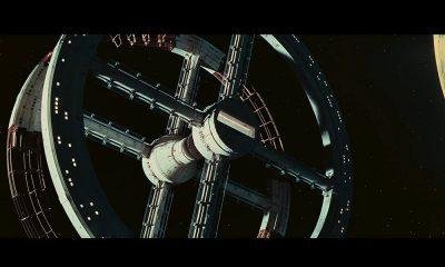 Screenshot: 2001: A Space Odyssee - Trailer restaurierte Fassung
