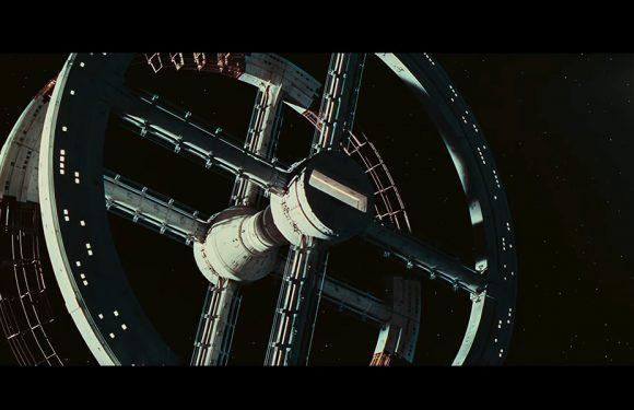 [TRAILER]: 2001: A Space Odyssey (restaurierte Fassung)