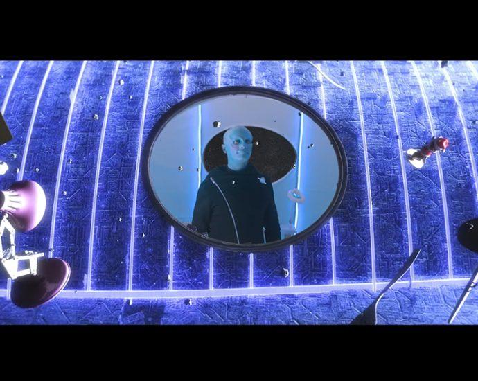 Screenshot: Kurzfilm Alientologists