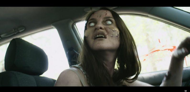 [KURZFILM]: Cargo (Tearjerker-Zombies)