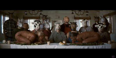 Screenshot Trailer: The Farm