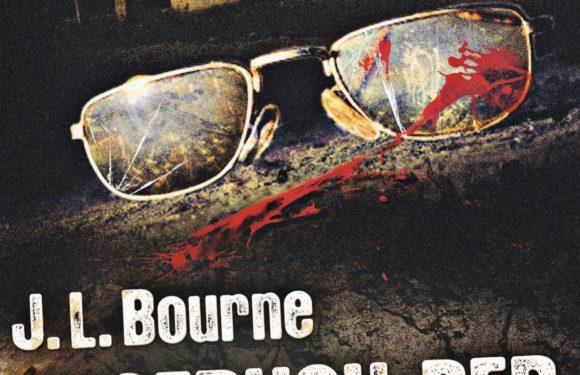 [REZENSION]: J. L. Bourne: Tagebuch der Apokalypse 1