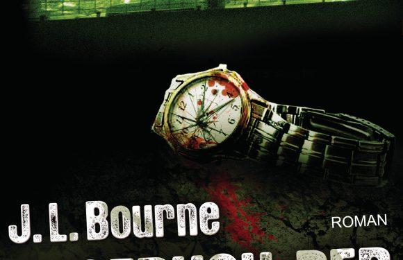 [REZENSION]: J. L. Bourne: Tagebuch der Apokalypse 2