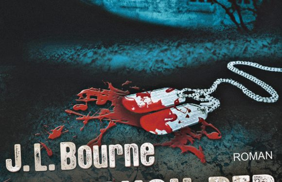 [REZENSION]: J. L. Bourne: Tagebuch der Apokalypse 3