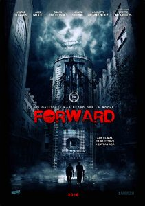 Movie Poster: Forward