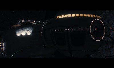 Screenshot: Solis (Trailer)