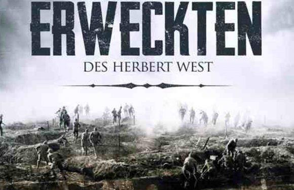 [REZENSION]: Tim Curran: Die Wiedererweckten des Herbert West