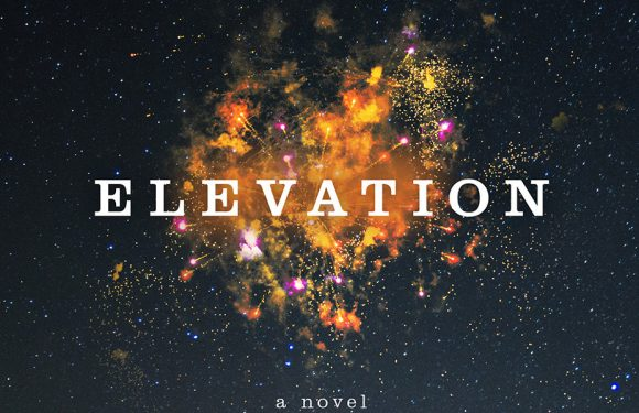 [STEPHEN KING NEWS]: Elevation
