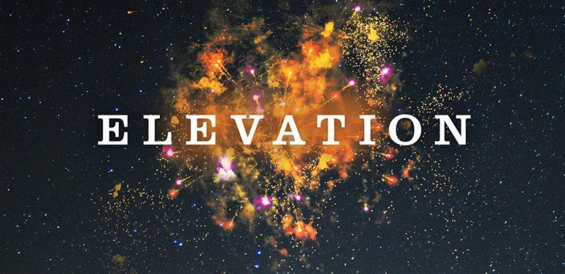 [STEPHEN KING NEWS]: Elevation