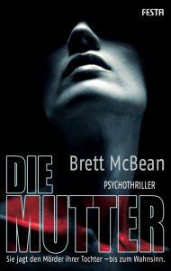 Cover Festa: Brett McBean: Die Mutter
