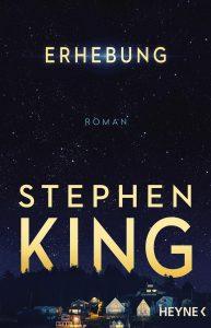 Cover: Stephen King: Erhebung