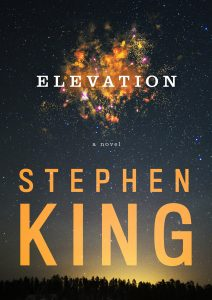 Cover: Stephen King: Elevation