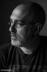 Porträt: Brian Keene (c) Brian Keene