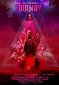 Movie Poster: Mandy