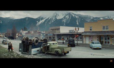 Screenshot: Bad Times at the El Royale