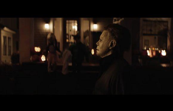 [TRAILER]: Halloween (2018)