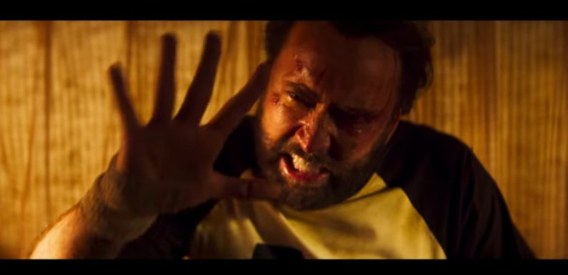[TRAILER]: Mandy