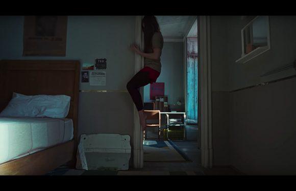 [TRAILER]: Suspiria (2018)