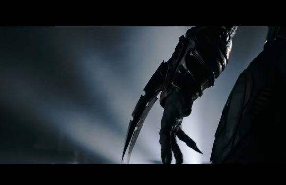 [TRAILER]: The Predator