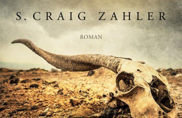 [REZENSION]: S. Craig Zahler: Wie Schatten über totem Land