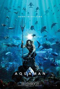 Movie Poster: Aquaman
