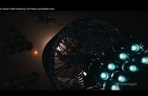 [TRAILER]: Origin