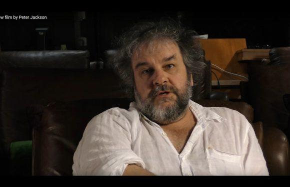 [PETER JACKSON]: Ein neues Film-Projekt