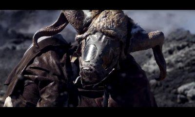 Screenshot: Wild Boar