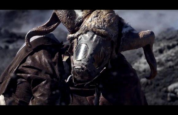 [TRAILER]: Wild Boar