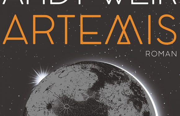 [REZENSION]: Andy Weir: Artemis