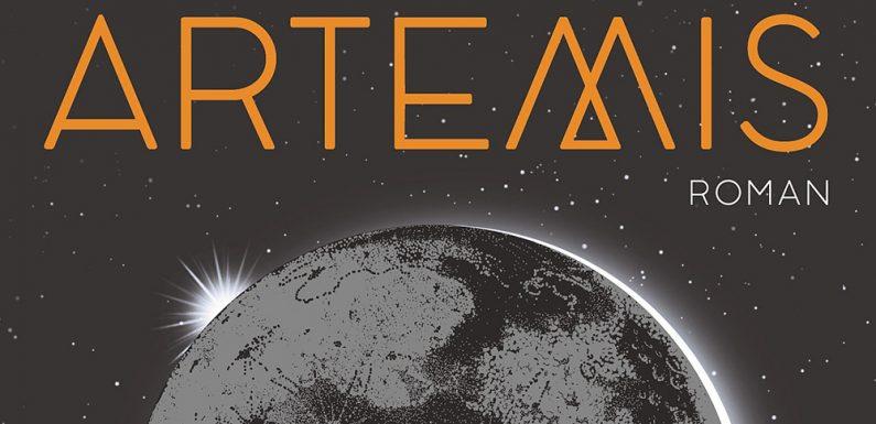 [REZENSION]: Andy Weir: Artemis