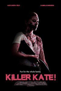 Movie Poster: Killer Kate