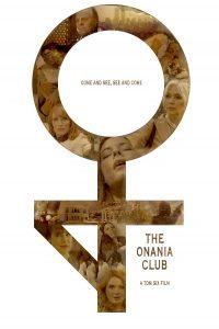 Movie Poster: The Onania Club