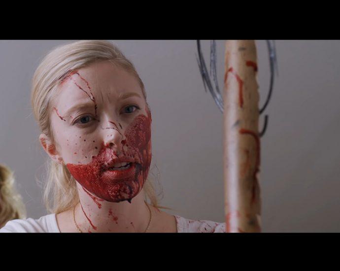 Screenshot: Trailer Killer Kate