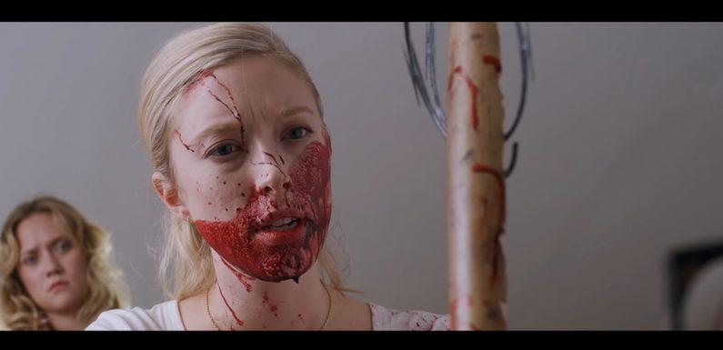 [TRAILER]: Killer Kate
