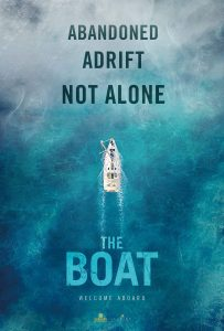 Movie Poster: The Boat