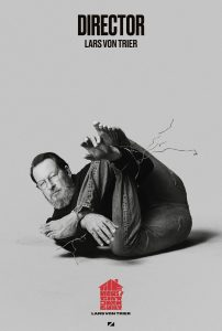 Movie Poster: Lars von Trier: The House that Jack Built