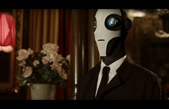 [KURZFILM]: Automata