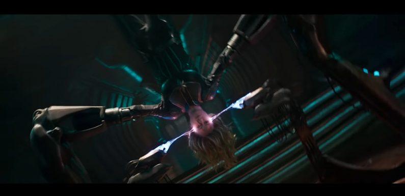 [TRAILER]: Captain Marvel