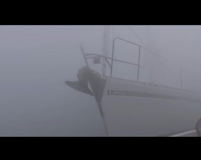 Screenshot: The Boat