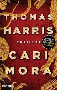 dt. Edition: Heyne: Thomas Harris: Cari Mora
