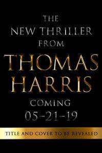Cover Thomas Harris Mockup