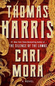 US Edition: Thomas Harris: Cari Mora