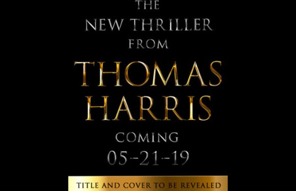 [THOMAS HARRIS]: Neuer Thriller