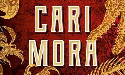 Header: Thomas Harris: Cari Mora